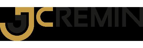James Cremin Logo - Light